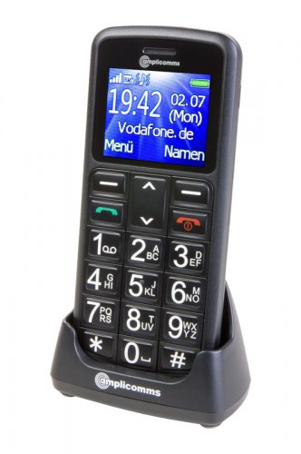 Powertel M6200 Phone