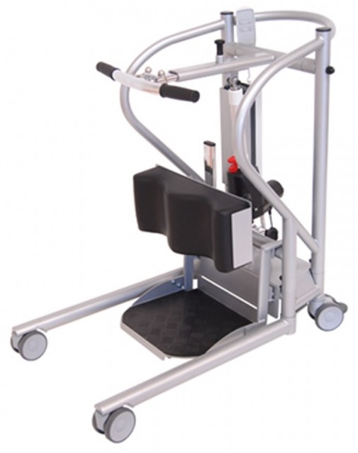 Yorks Minilift 200 Stand Aid