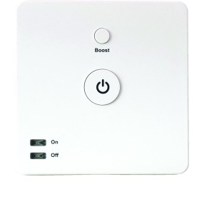 Lightwaverf Boiler Control Switch