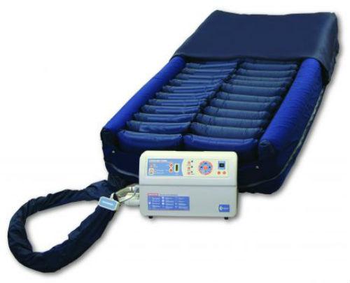 Bariatric Plus Size Comfort Turning Air Mattress