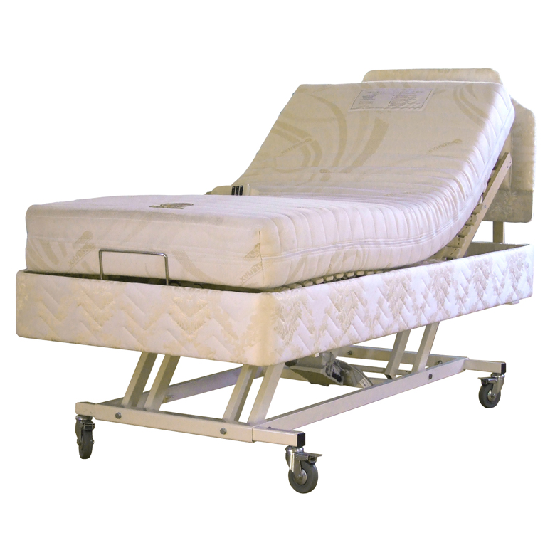 Cantilever Basic High Low Adjustable Bed Lifter Profiling Bed