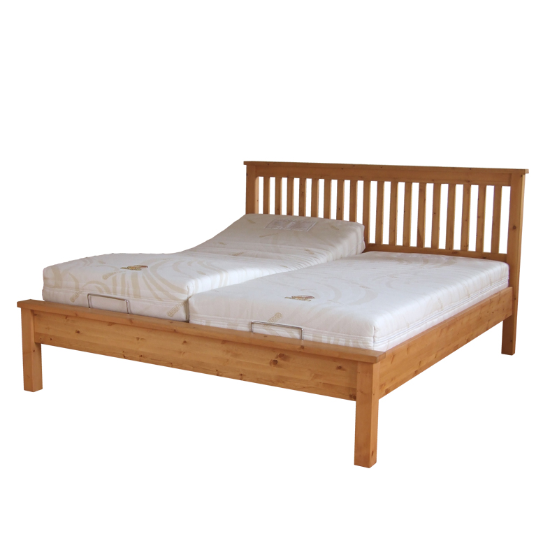 Powered Adjustable Bed Frame