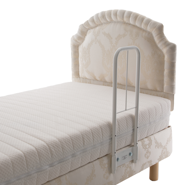 Clamprail Bed Lever - Side Grab Rail for adjustable beds 5