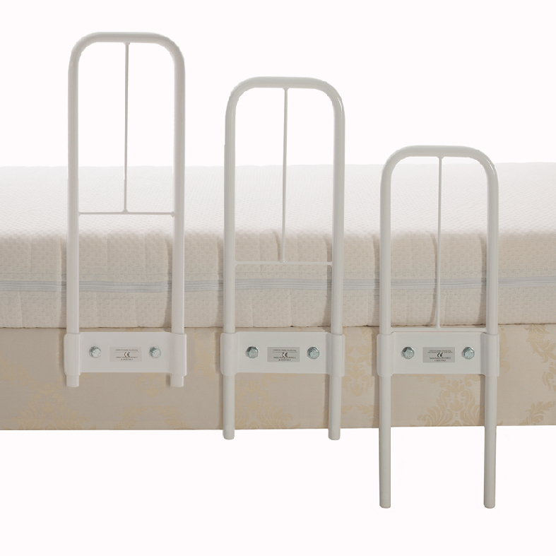 Clamprail Bed Lever - Side Grab Rail for adjustable beds 3