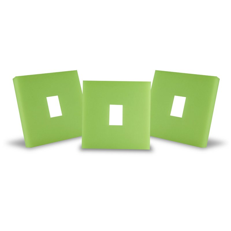 Eastin Glow In The Dark Switch Covers Thumbs Up Uk Ltd