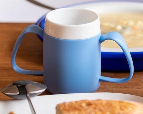 Ornamin Mug With Internal Cone 6