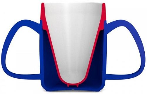 Ornamin Mug With Internal Cone 4