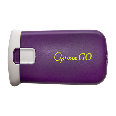 Optima Go Pocket Magnifiers