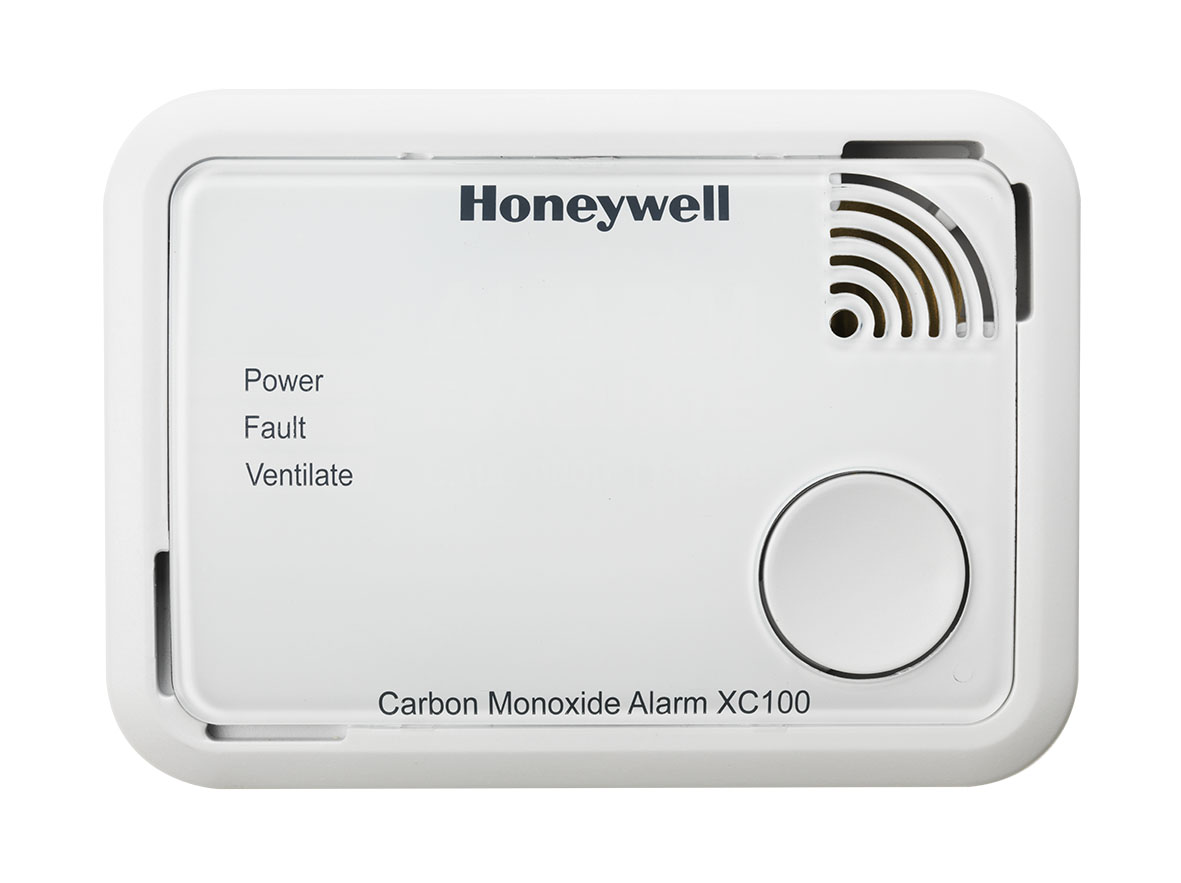 Xc100 Carbon Monoxide Alarm