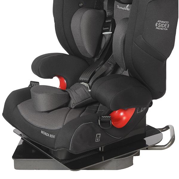 Recaro Monza Nova 2 Reha Car Seat Living Made Easy