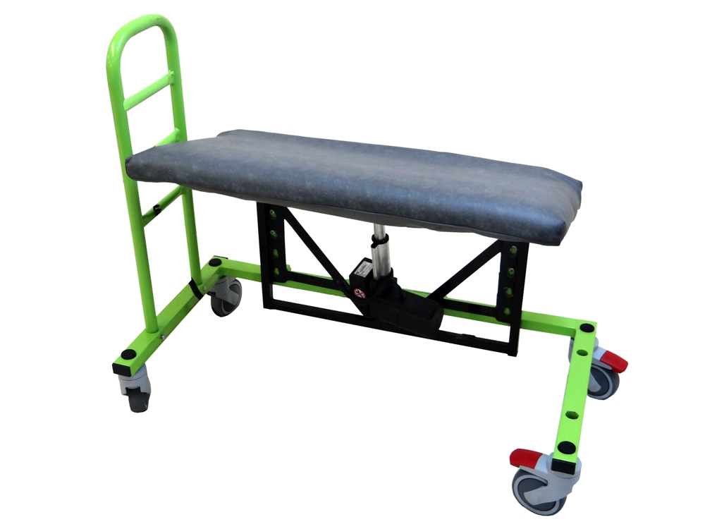 Mawson Mobile Leg Lifter 2