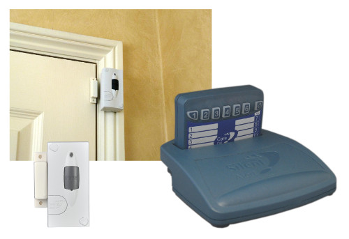 Care Call Door Exit System