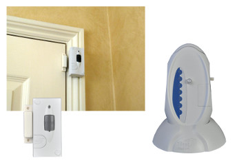 Care Call Door Exit System Pack 12