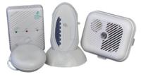 Silent Alert Complete System Pack 4