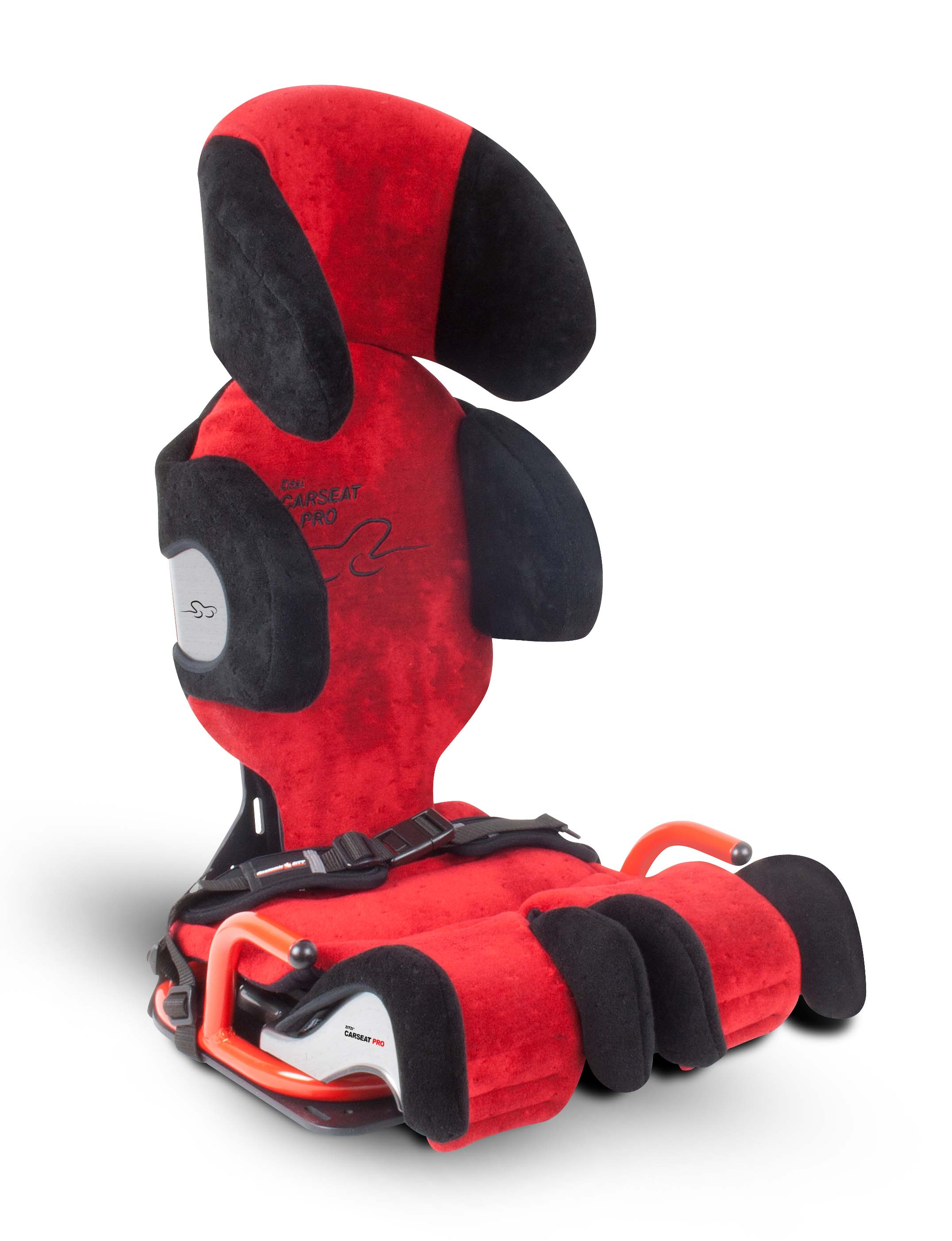 Carseat Pro Living Made Easy