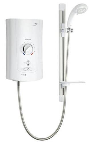 Mira Advance Electric Shower 1