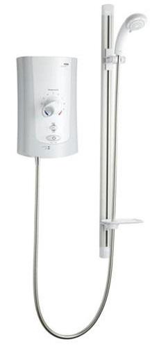 Mira Advance Electric Shower 2