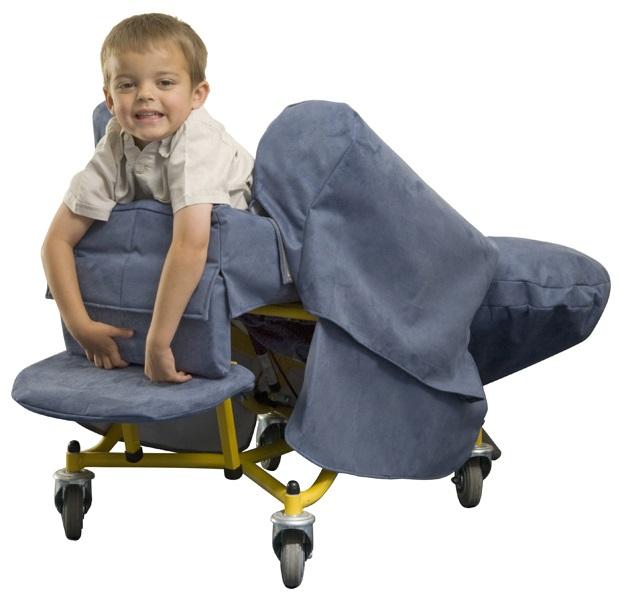 Small Tiltrite Chair