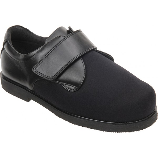 Cosy Cosy Feet Wide Shoe
