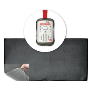 Ramblegard Wireless Deluxe Floorgard Standalone