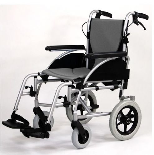 Orbit 1330 Transit Wheelchair