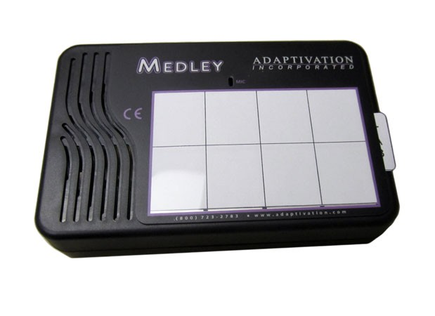 Medley Communication Aid