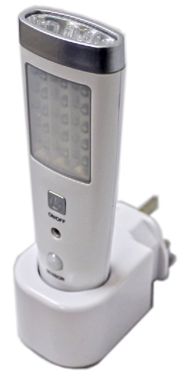 Led Emergency Night Light