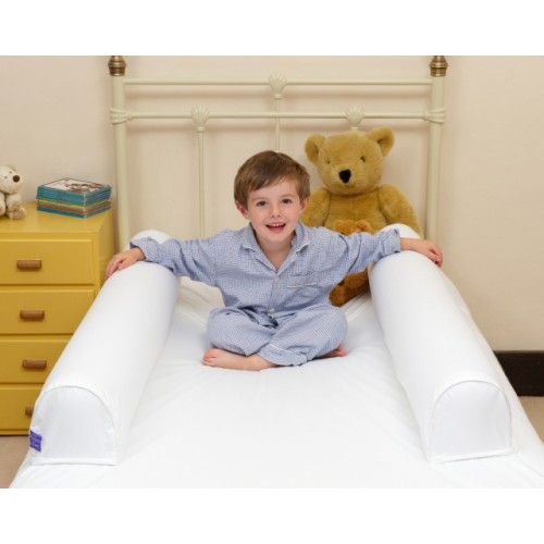 Dream Tube Bed Guards 1