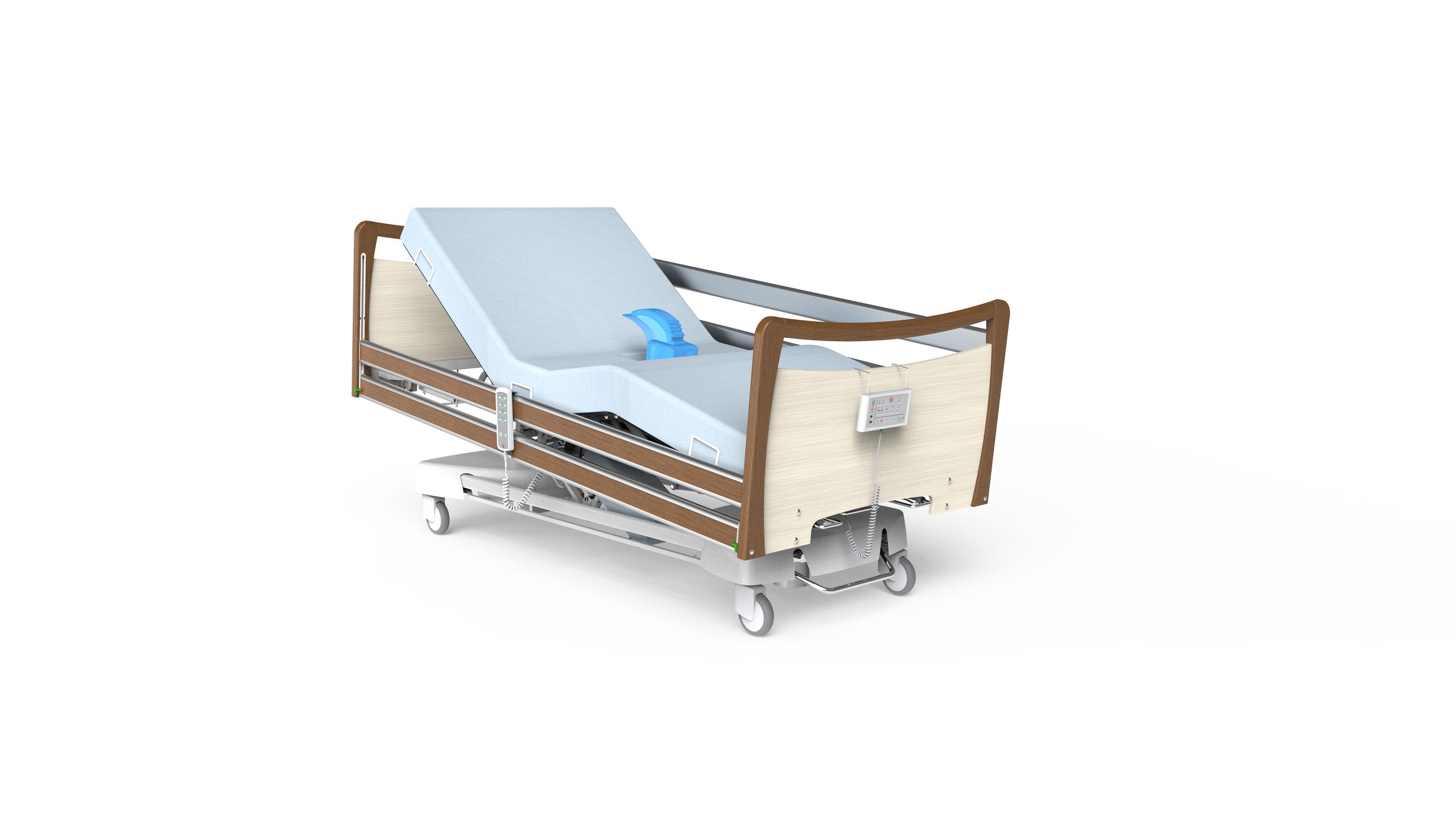 Solaticare Apollo Care Bed