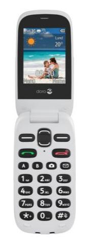 Doro 632 Mobile Phone