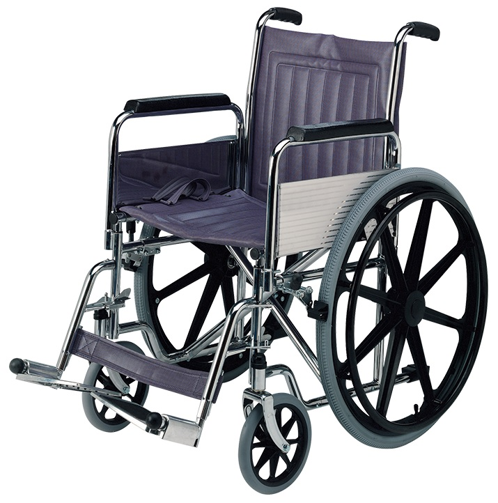 1410 Wheelchair 1