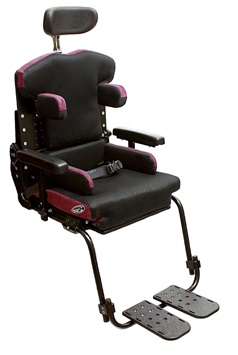 Gill 4 Dynamic Seating System Living Made Easy