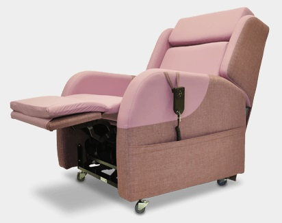 Bariatric Harmony Dual Motor Lift Amp Recline Chair Living