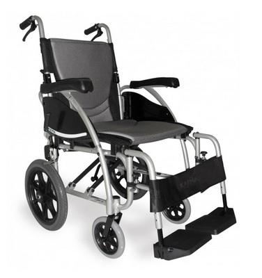 Ergo 125 Transit Wheelchair