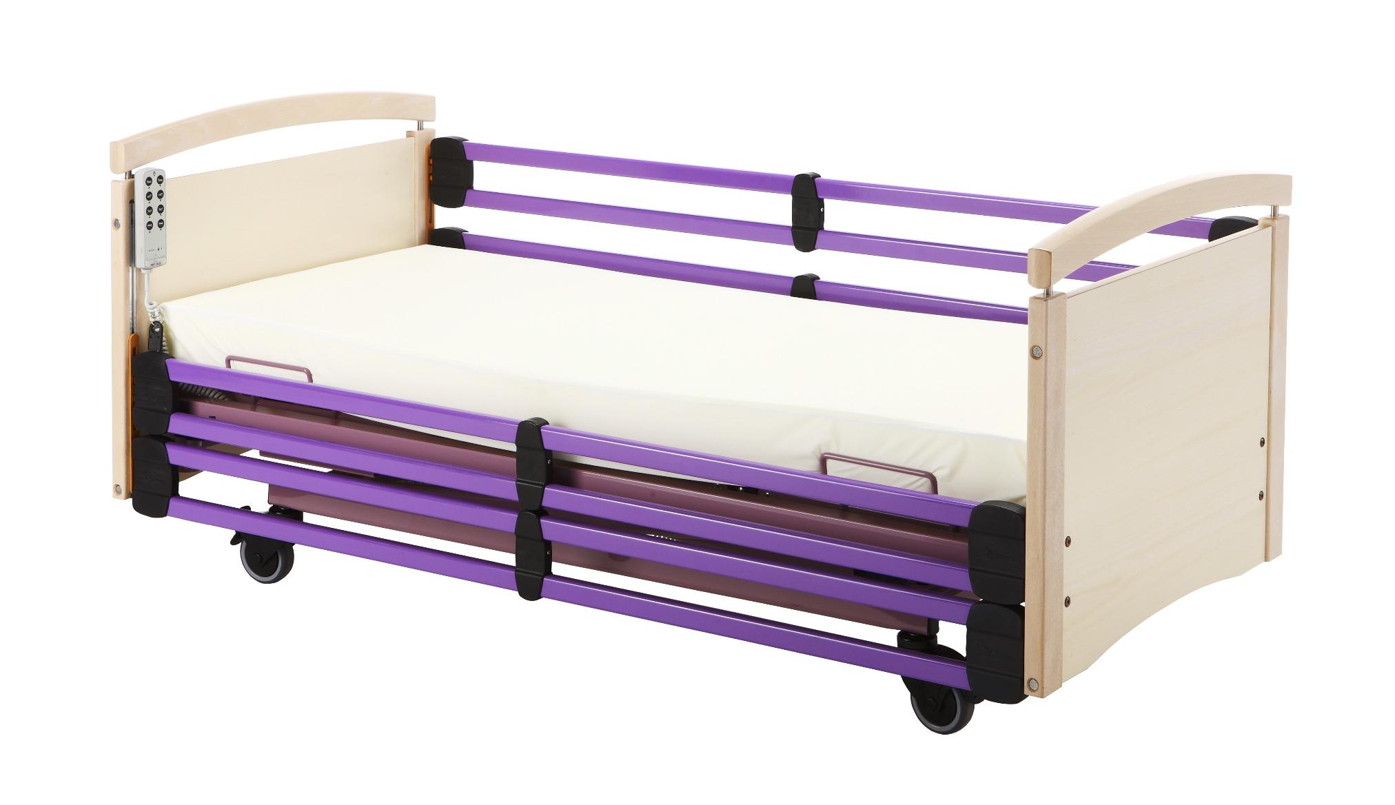 Altera junior childrens bed for Junior divan bed