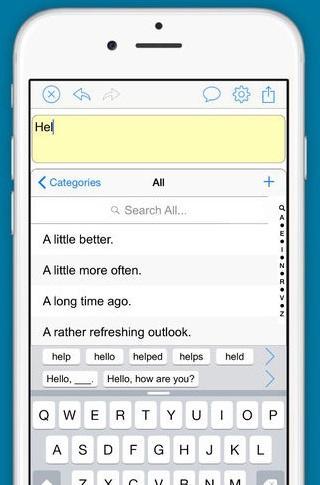Clarocom Aac App 1