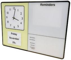 Personal Orientation Board