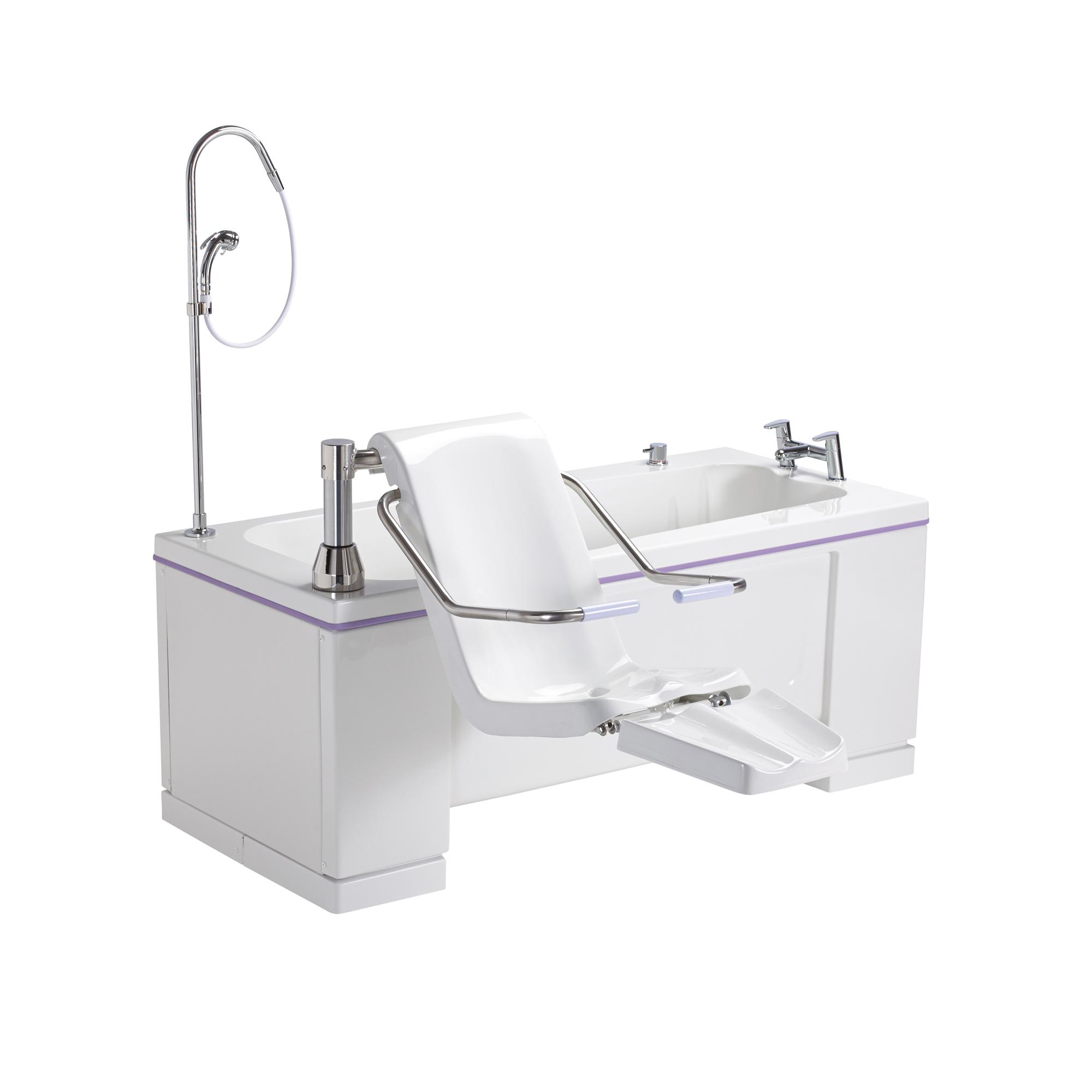 Alera Assistive Bath 1