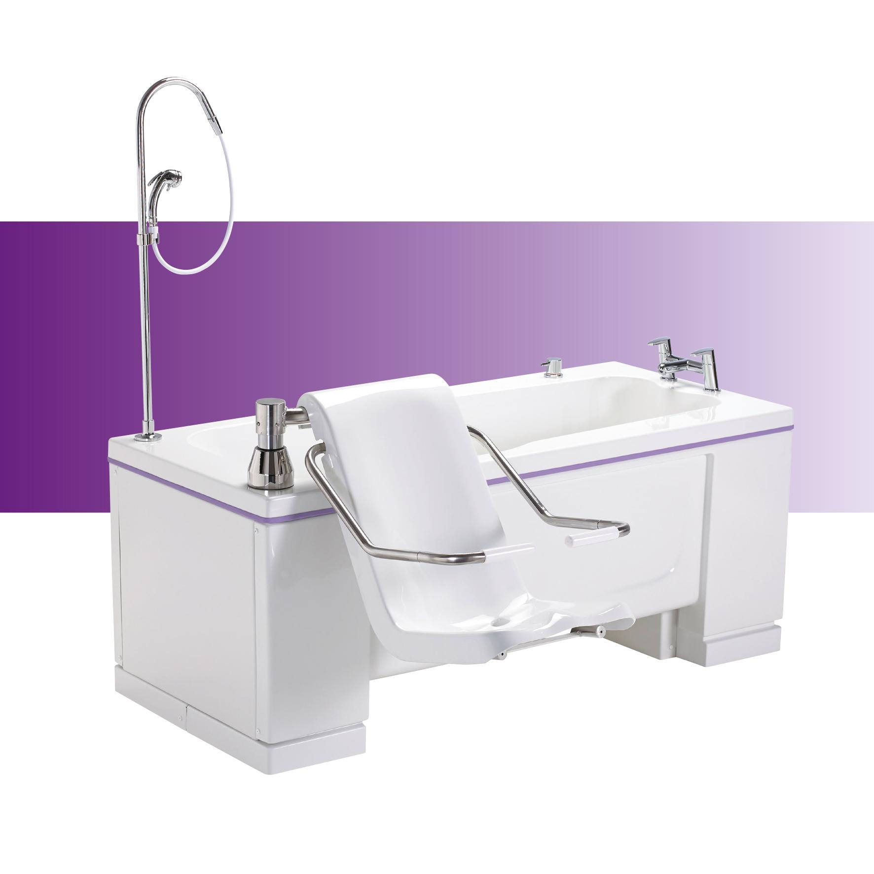 Talano Assistive Bath 2