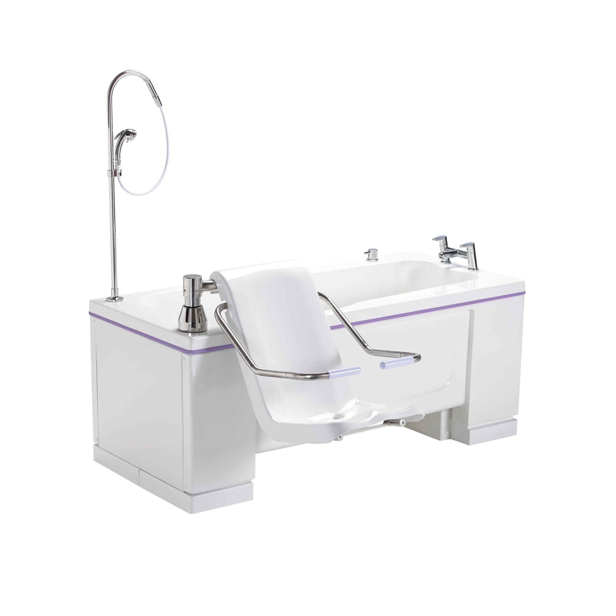 Talano Assistive Bath 1