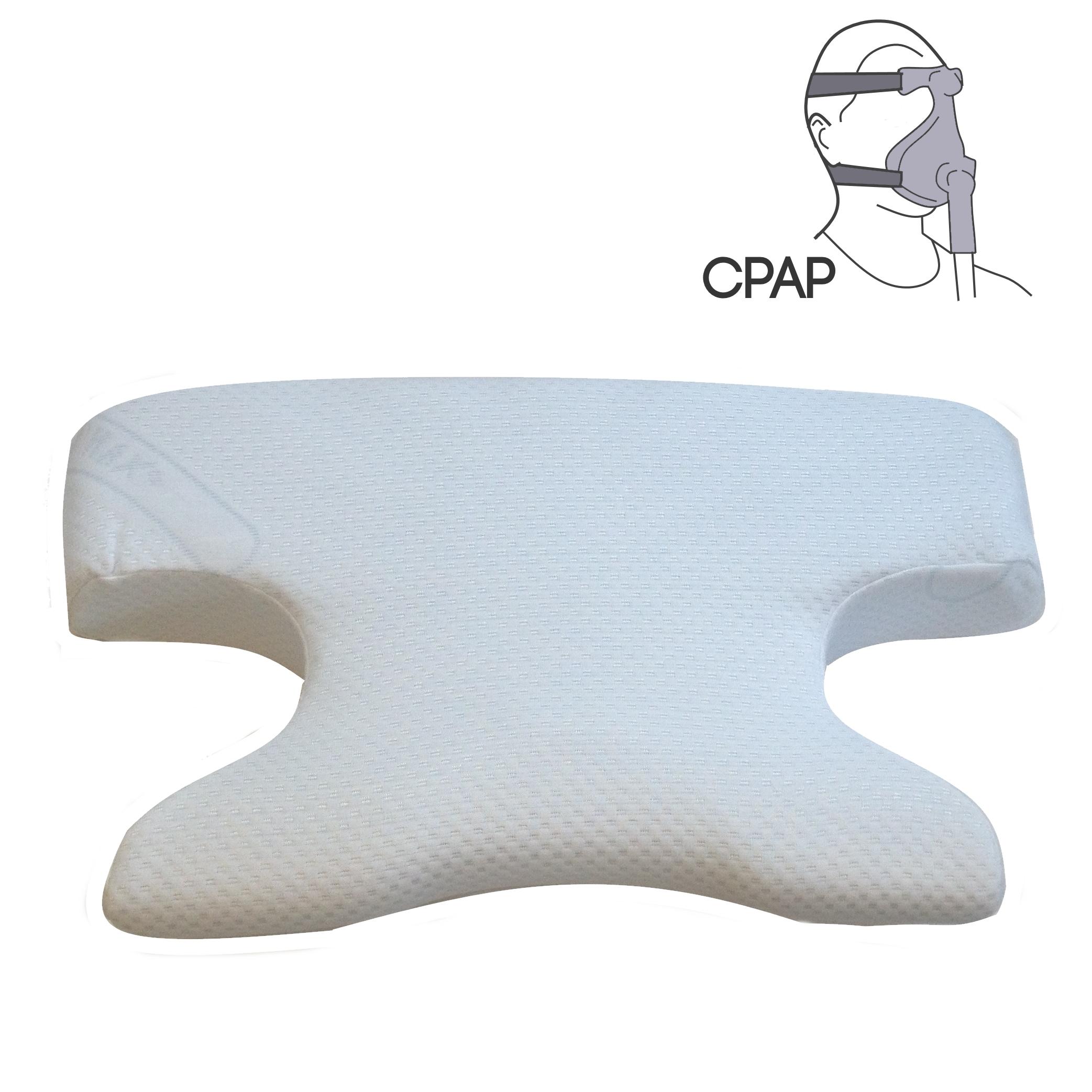 Advanced Cpap Sleep Apnoea Pillows