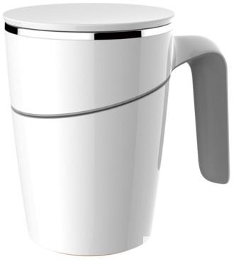 Anti-spill Mug 1