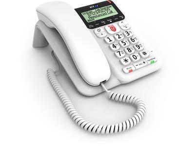 Decor 2600 Advanced Call Blocker Phone 1