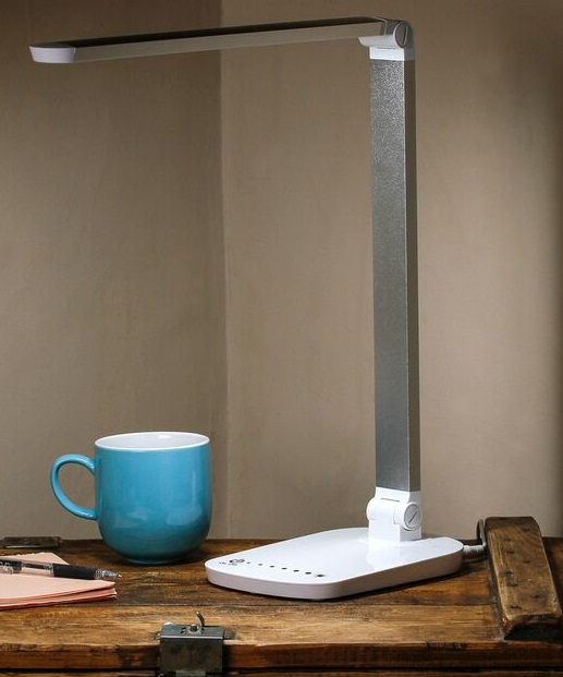 Bright Led Touch Sensitive Desk Lamp