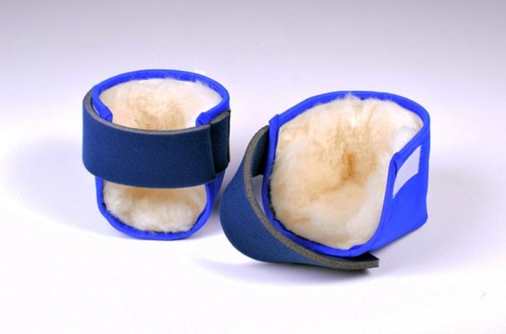 Slippy Heel Protector