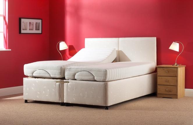 Corfe Adjustable Bed