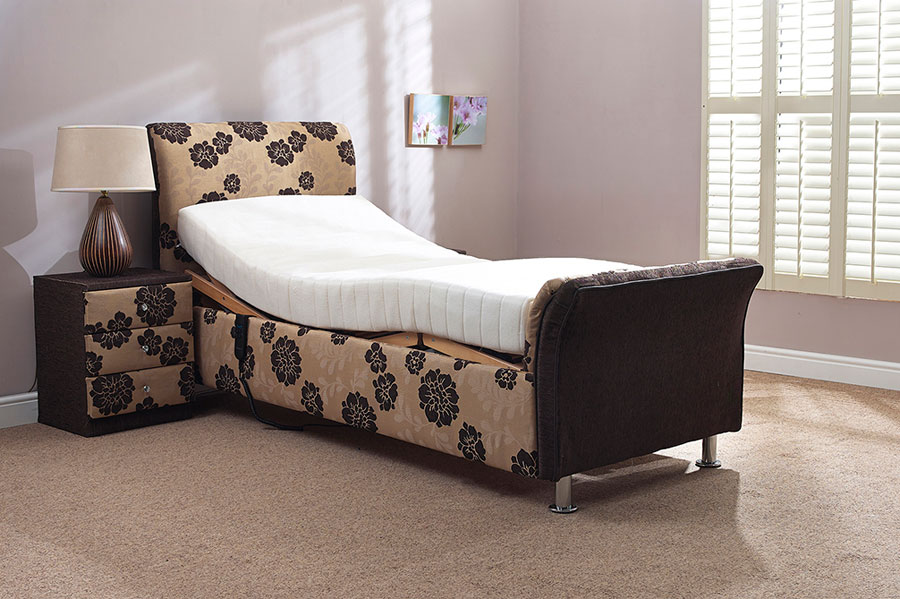 Berkeley Adjustable Bed