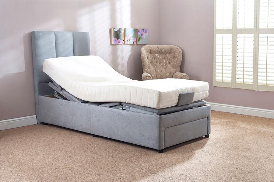 Lyndhurst Adjustable Bed
