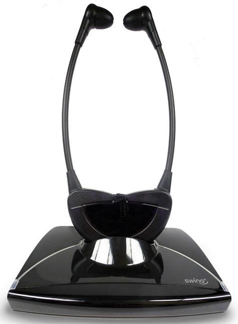 Infralight Swing Ir Headset System