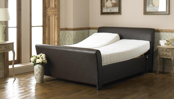 Alveston Adjustable Bed 1